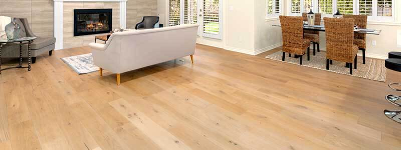 Wood Floor Buying Guide | From Flooring Experts