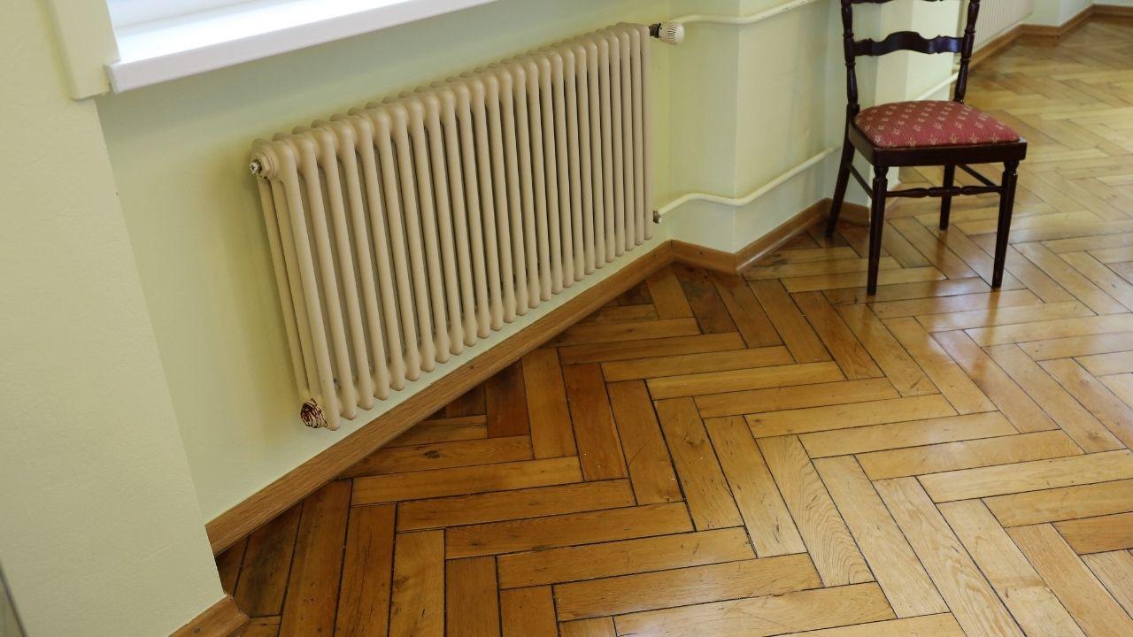 Laminate Flooring Herringbone