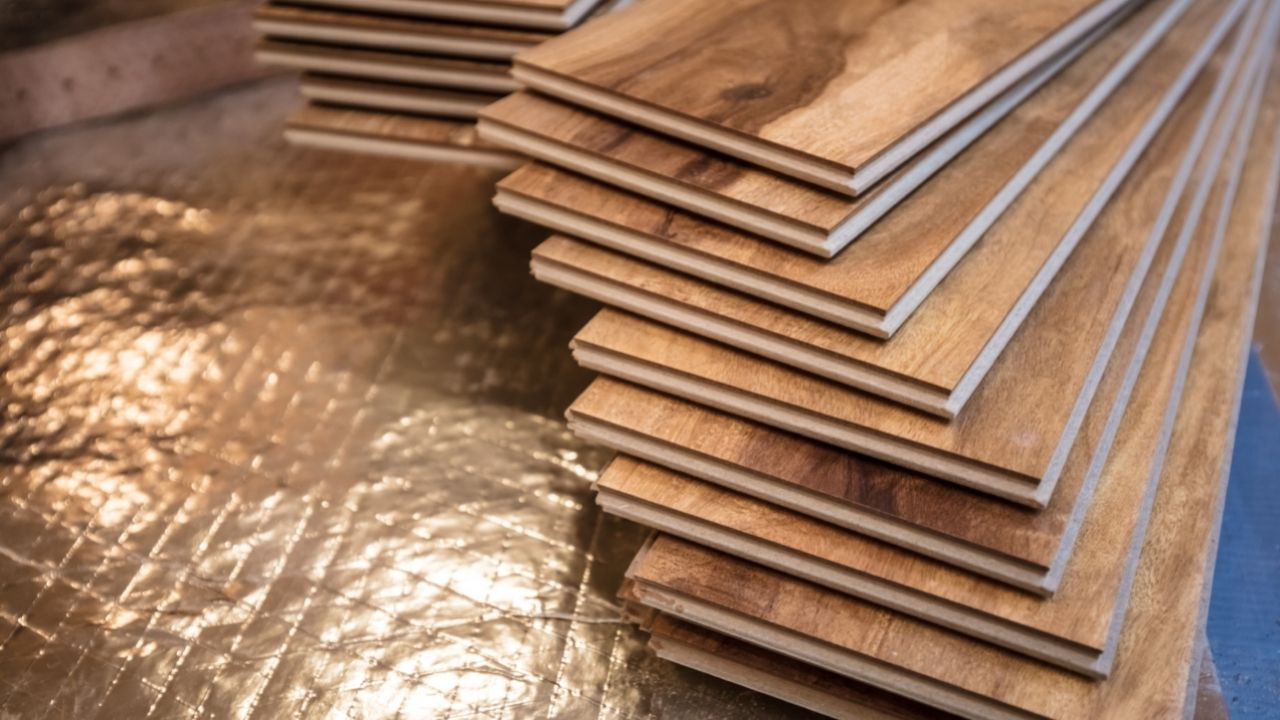 Wood Flooring Cork
