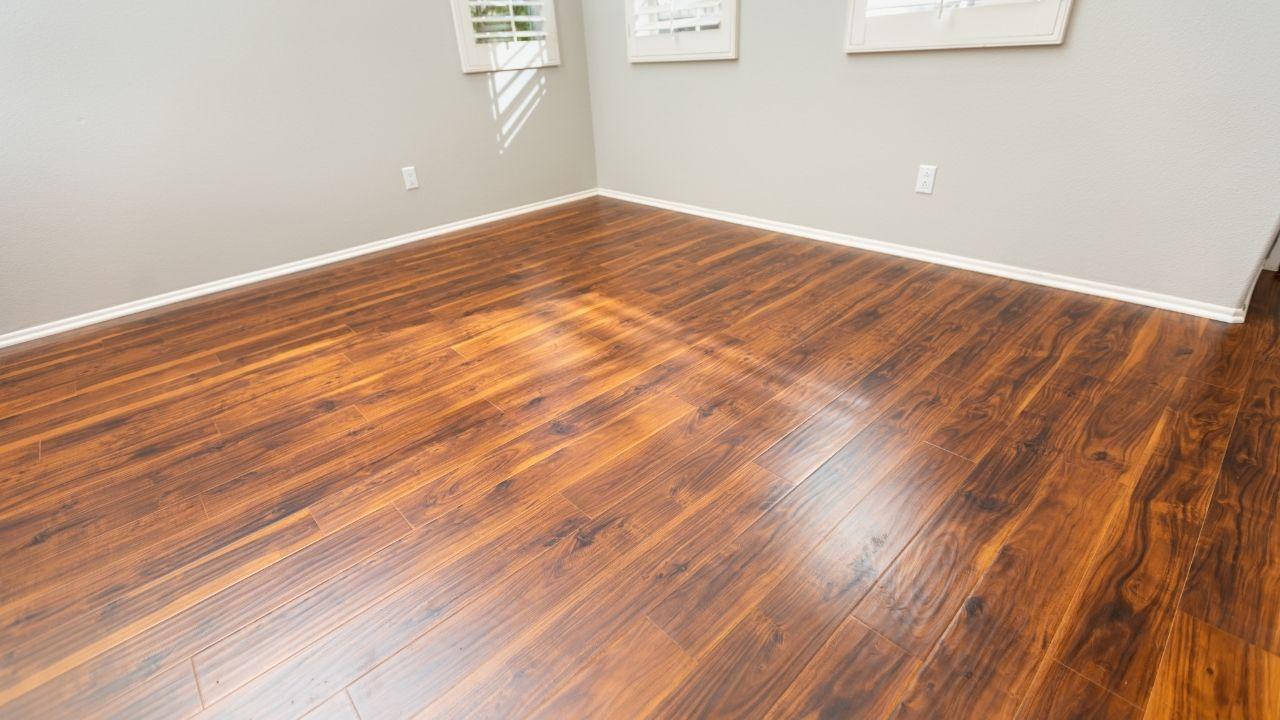 Laminate Flooring Cork