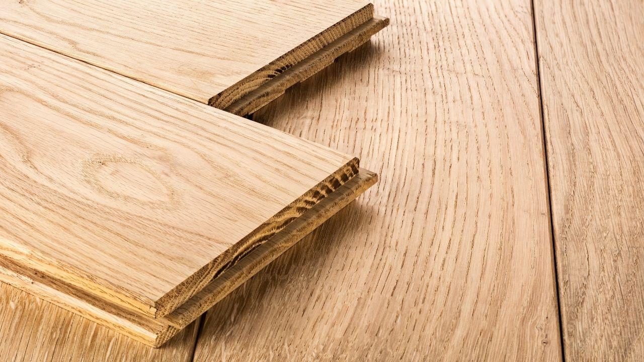 wood flooring Galway