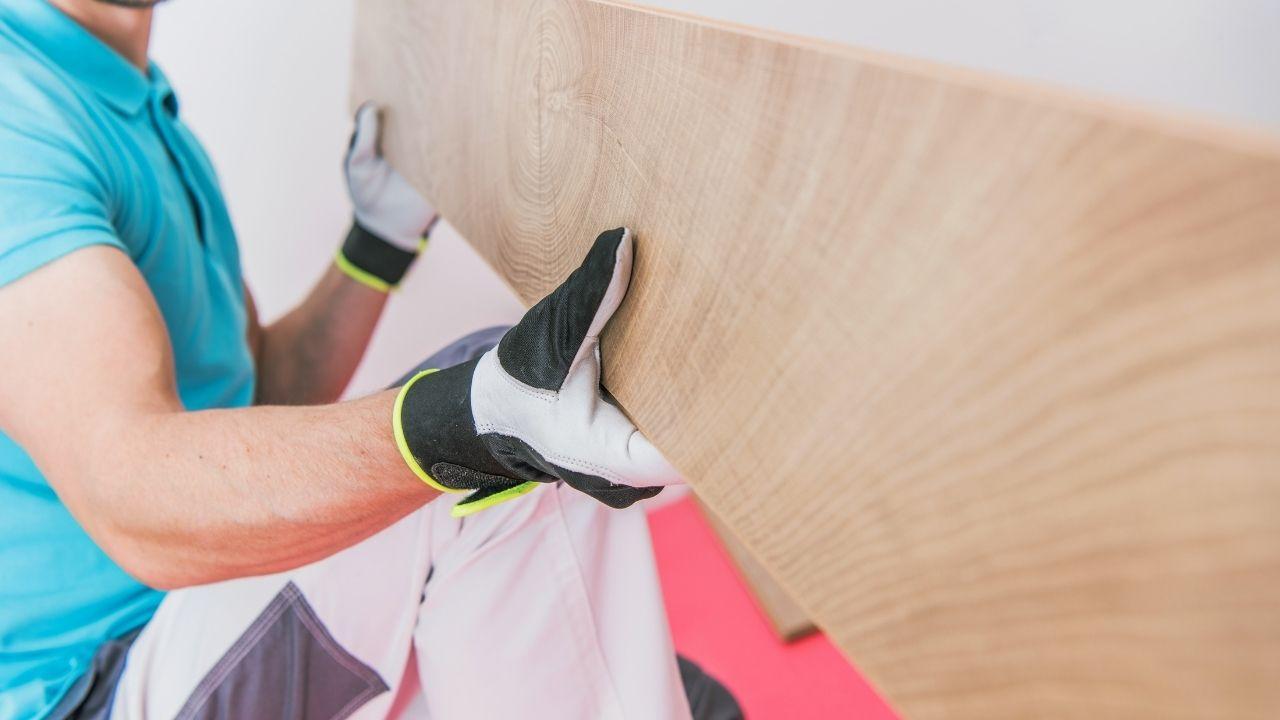 wood flooring limerick